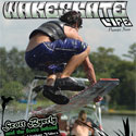 Wakeskate Life Magazine Issue number 1.