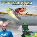 Gator Wakeboards Kyle Rattray Ad 2009