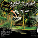 Gatorboards 2007 Militant Wakeboard series.