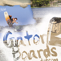 Gator Wakeboards Team 2007