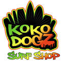 KokoDogz Surf Shop