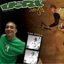 Vert Clothing, Wes Brisco.