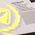 Gatorboards Catalog for 2007.