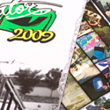 Gatorboards Product catalog 2009.
