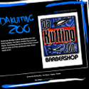 Da Kutting Zoo
