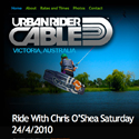 Urban Rider Cable Park